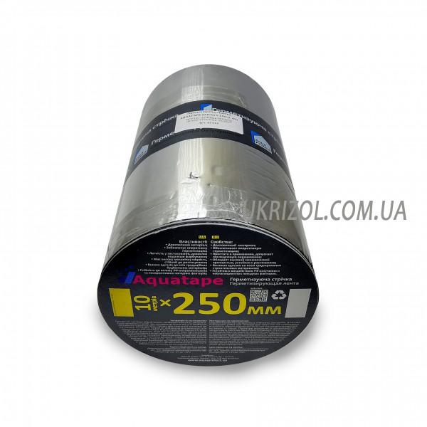 Битумная Лента 250 мм х 10 м Aqua...