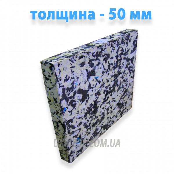 Изолон блок 100х100х5 Isolon