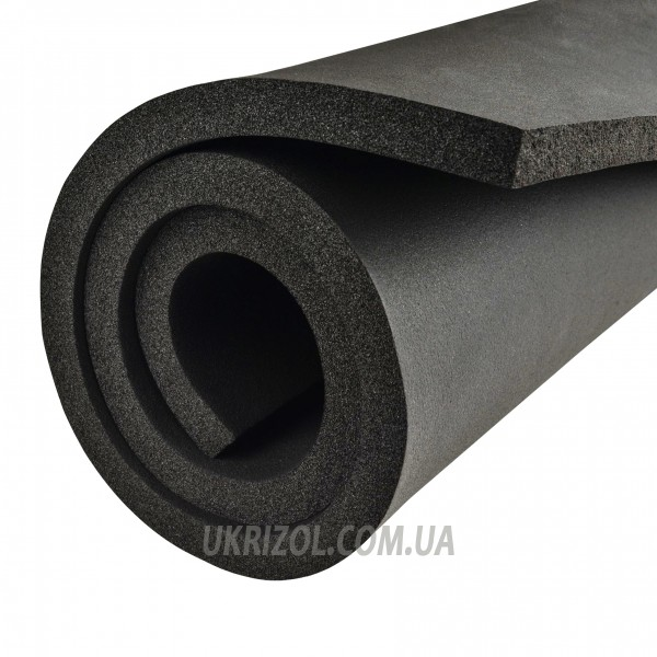 Вспененный каучук 13 мм (син�...